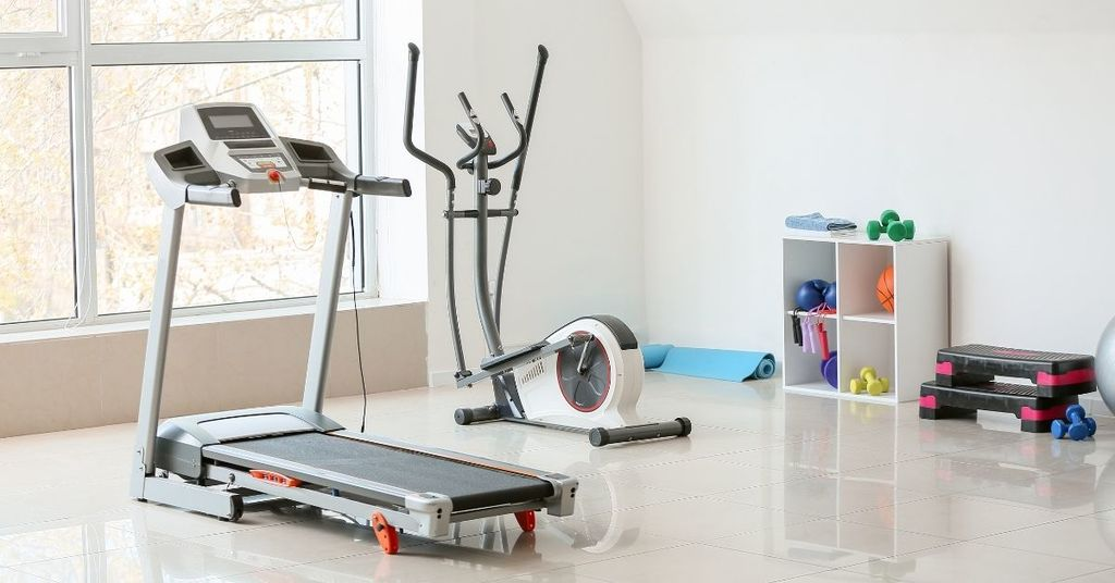 Best home gym ideas or gym equipment for your health, body and fitness