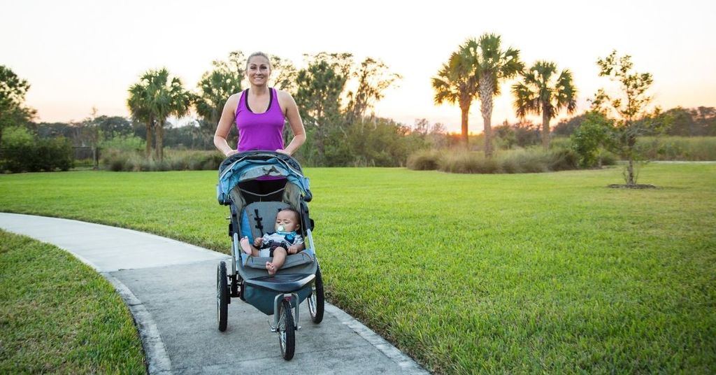 Baby Trend Expedition Double Jogging Stroller Review - Home Gadget