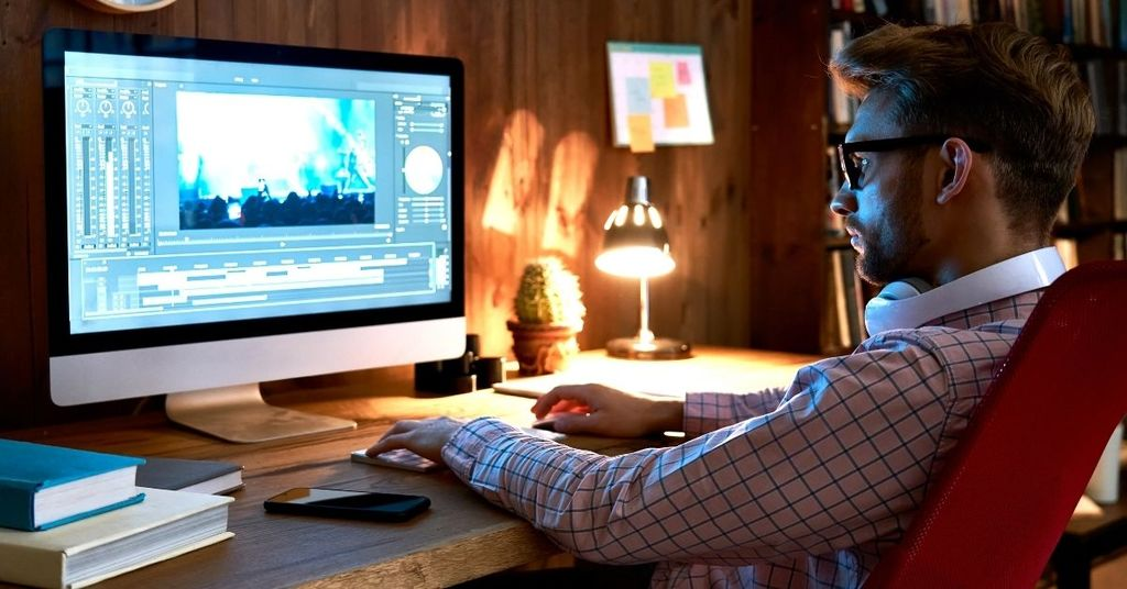 Best recommended video editing software for you
