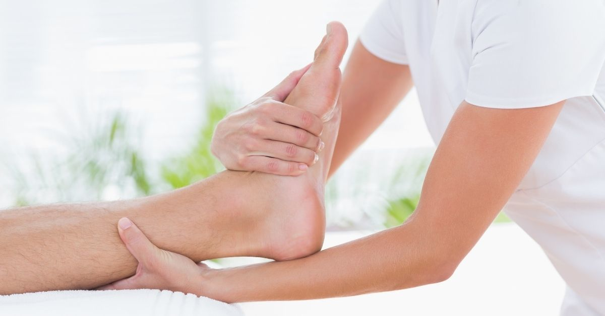 Why You Should Have A Foot Calf Massager