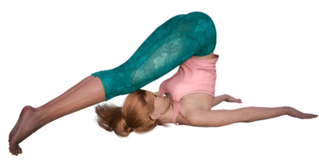 yoga for health and fitness