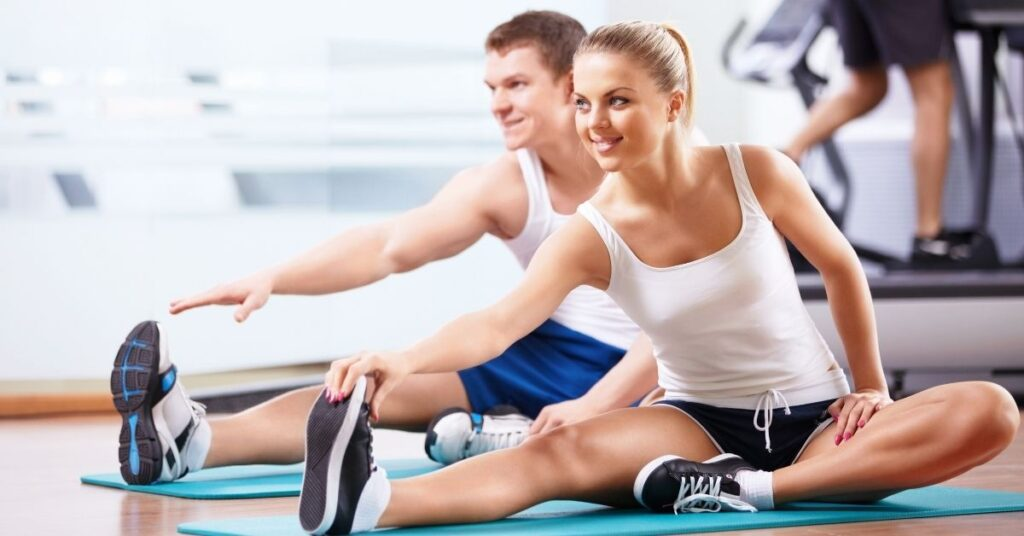 Fitness Tips for a Week to Make a Healthy Life