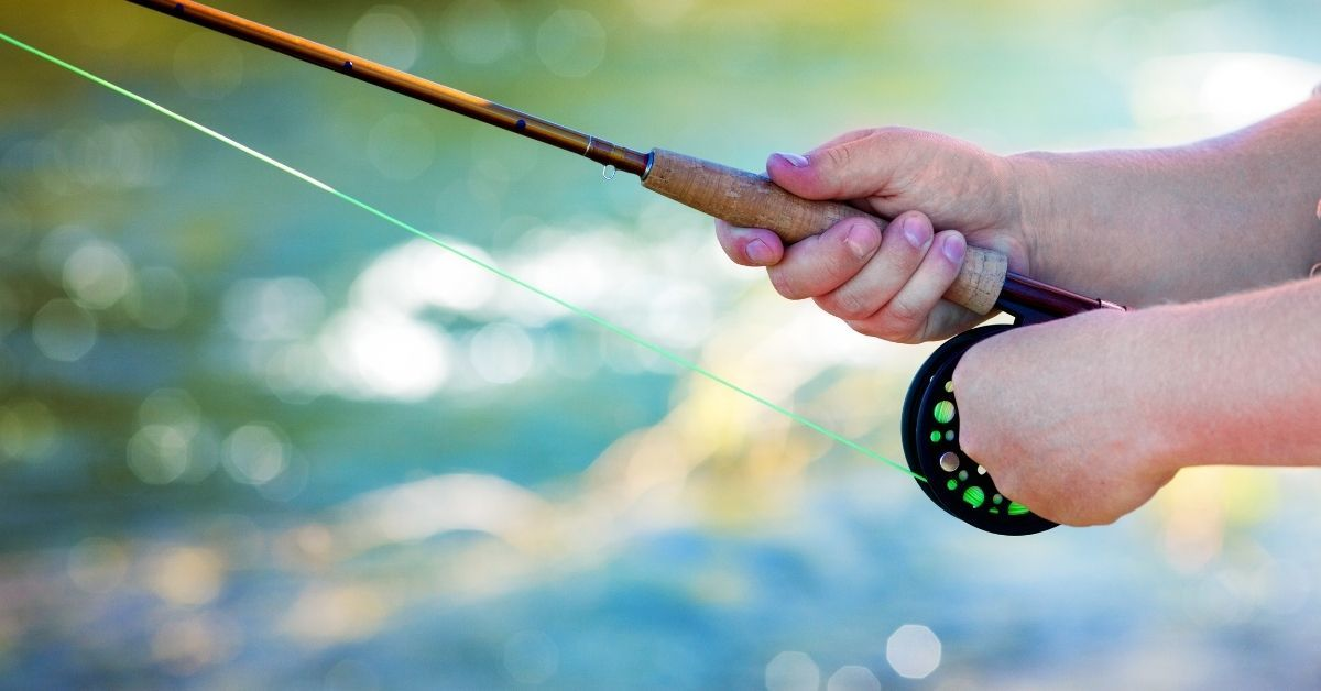 How to Select Best Fly Fishing Reel - PickFairly