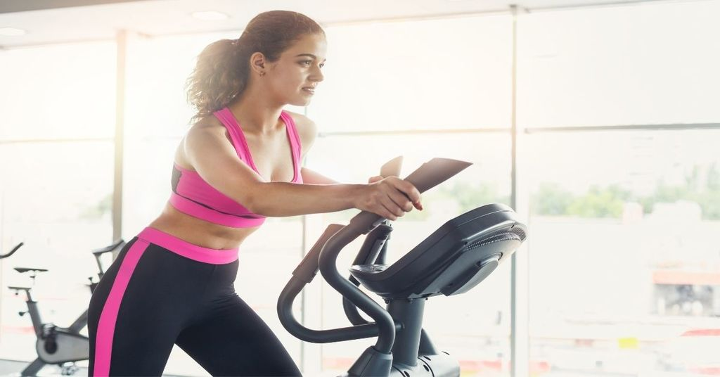 NordicTrack E 7.7 Elliptical Review