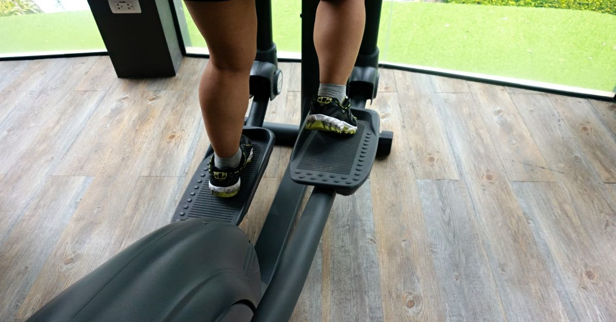 Nordictrack E 16.7 Elliptical Review at 2021 - PickFairly