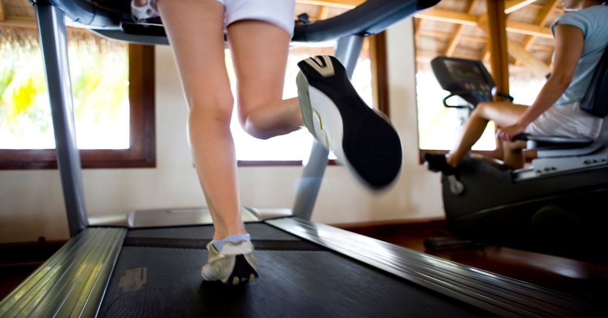 Reebok R 5.80 Treadmill Review