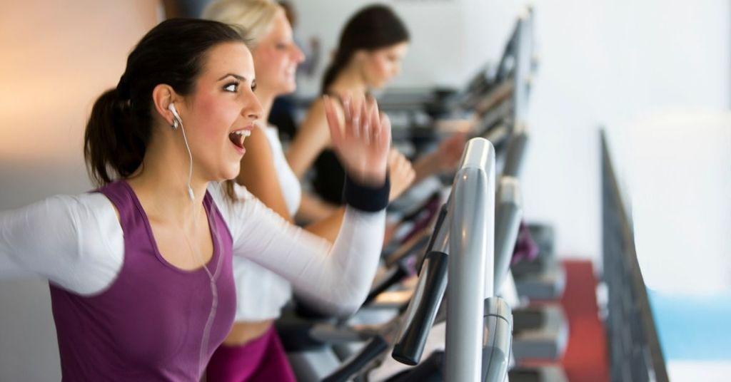 Reebok 8000 C Treadmill Review