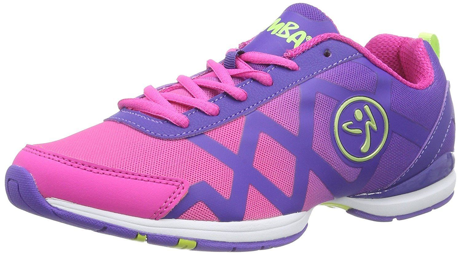 best zumba shoes