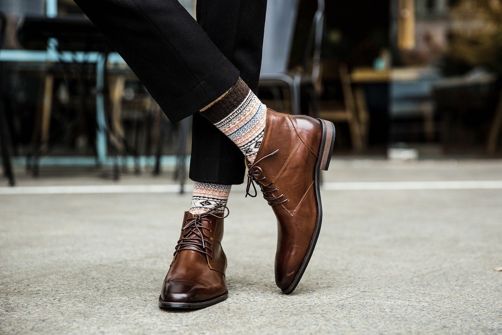Most comfortable Chelsea boots for men
