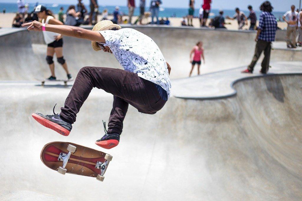 Skate shoes reviews