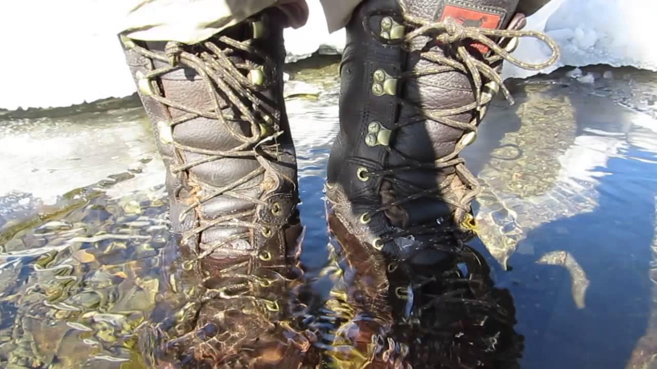 Irish setter boots reviews