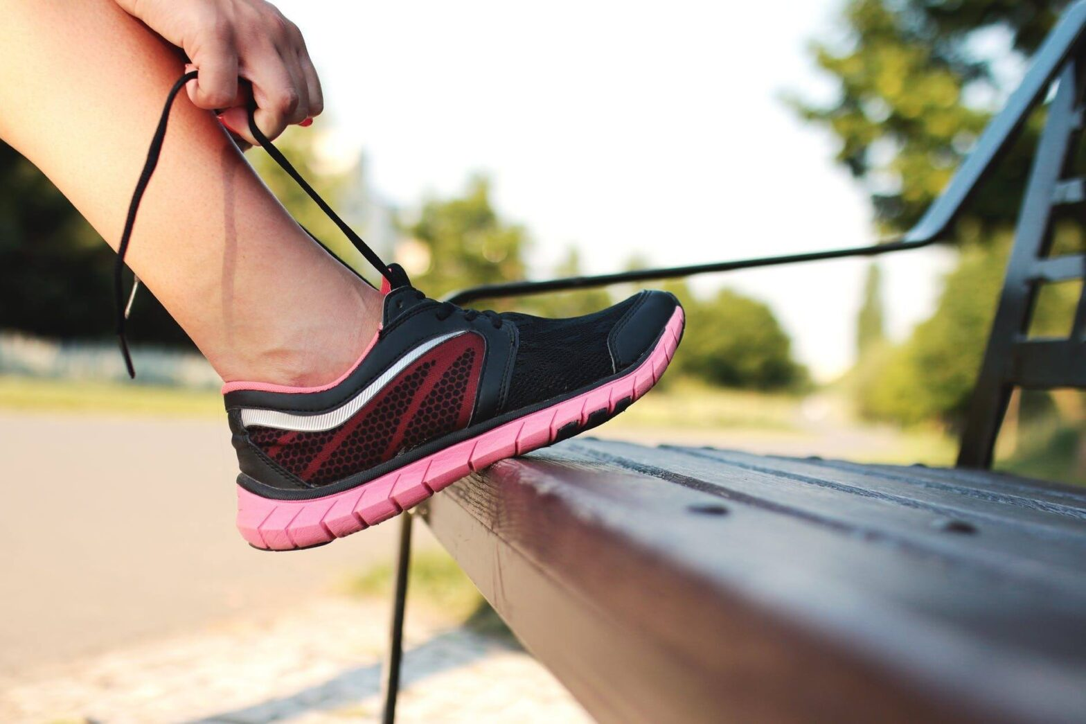 best shoes for exercise classes