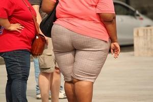 overweight walkers
