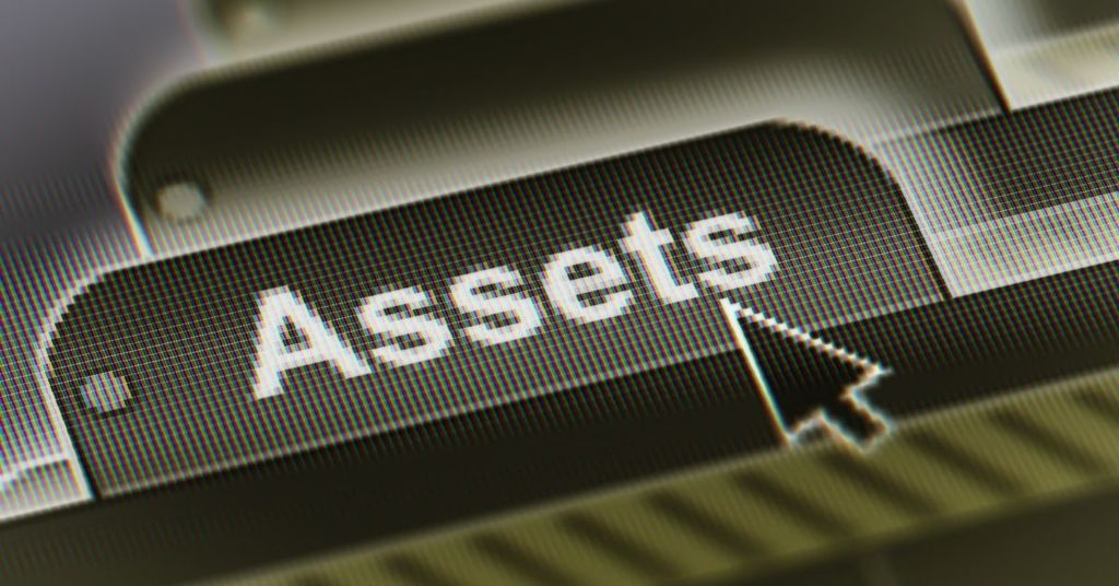 Assets which can be used for taking a Loan
