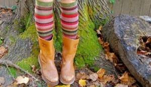 Choose comfortable socks