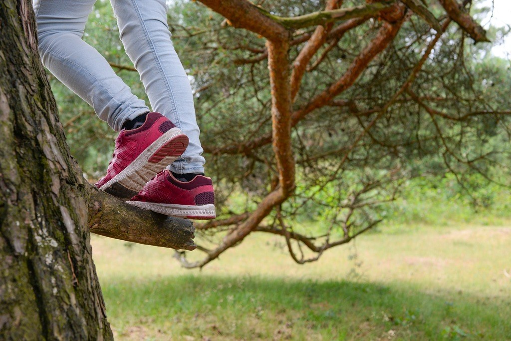 Best tree climbing boots