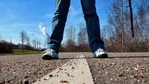 Tips for standing on feet all day