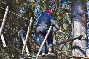 best boots for tree climbing