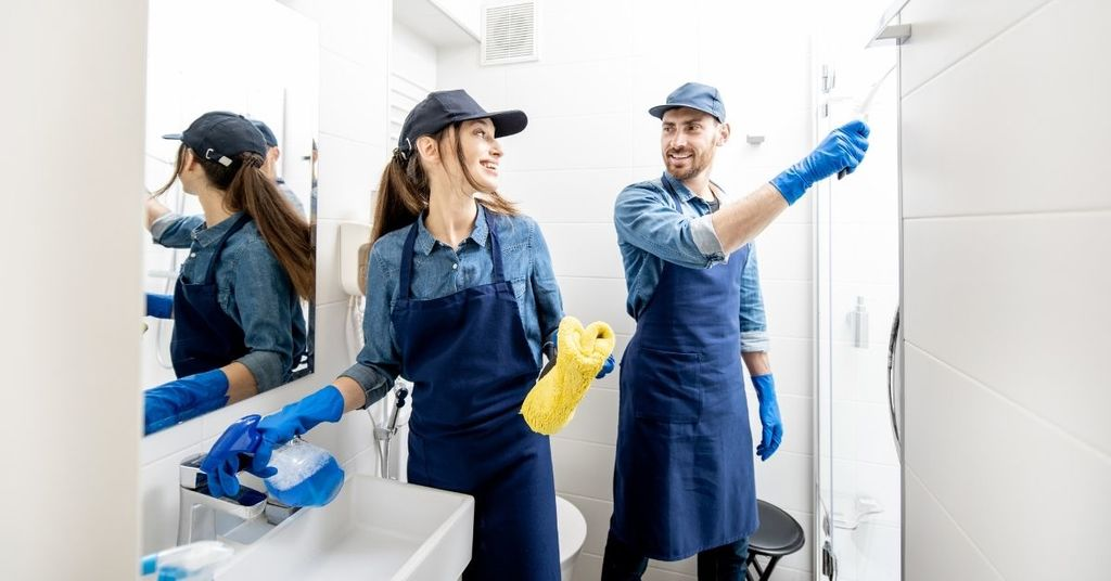Janitorial Cleaning Service Should avoid these Nonproductive Blunders