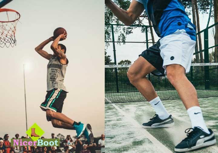 Nike Air Visi Pro 4 performance review