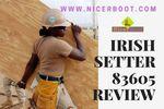 Irish Setter 83605 review