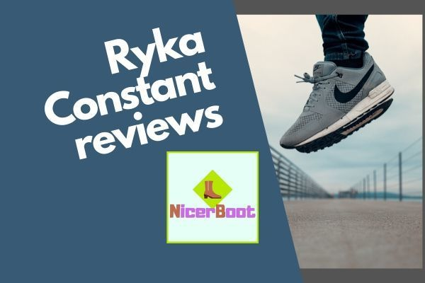 Ryka Constant reviews