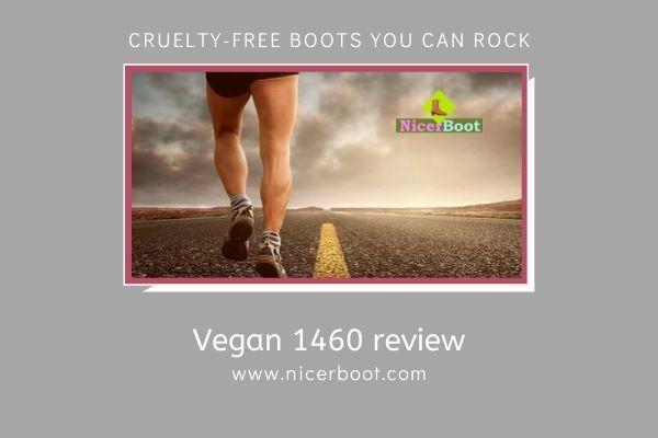 Vegan 1460 review