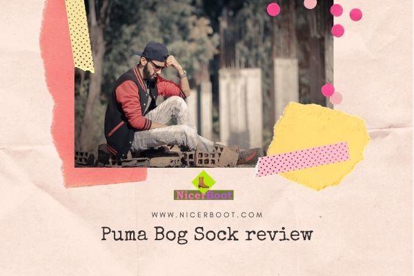 Puma Bog Sock review
