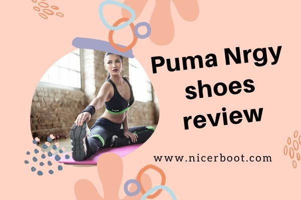 PUMA Women's Nrgy Neko Sneaker, Stylish Performance Shoes for You