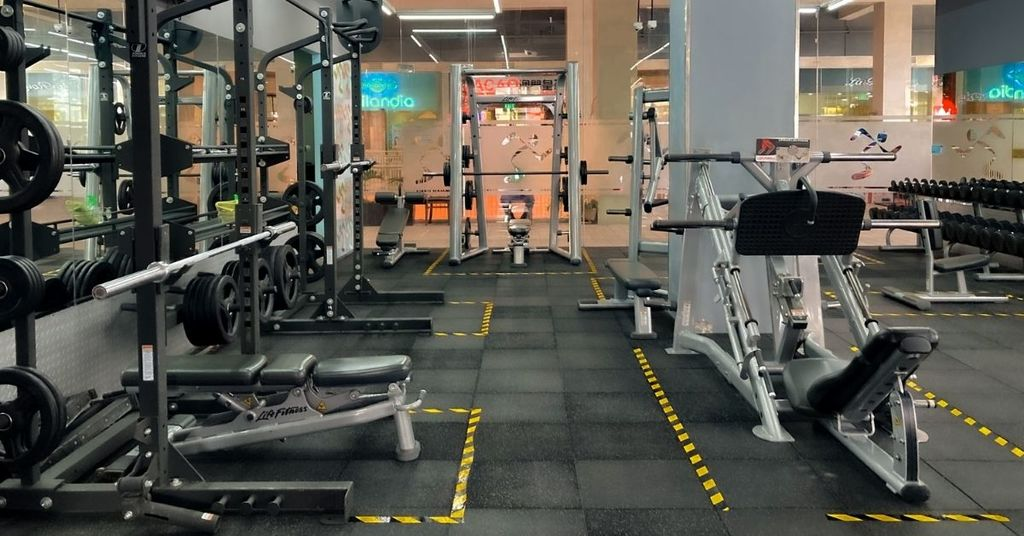 Proforms Performance 400i Treadmill