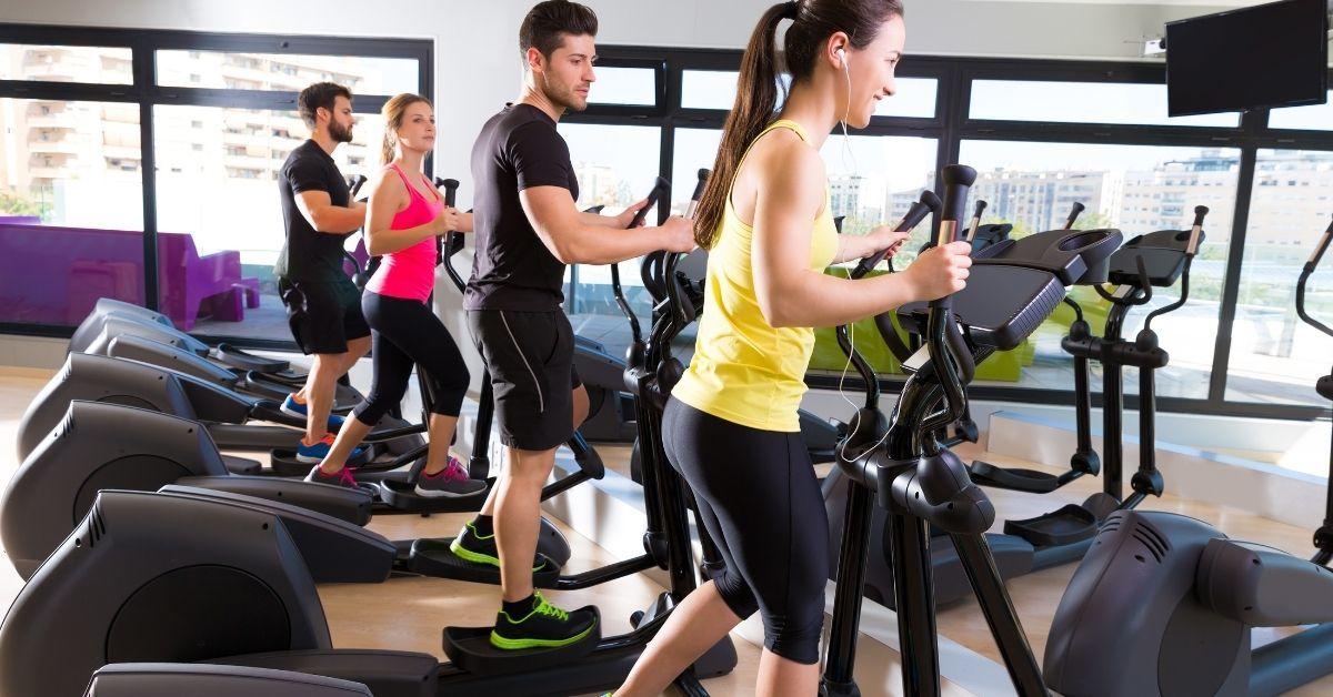What really are the best shoes for elliptical machines
