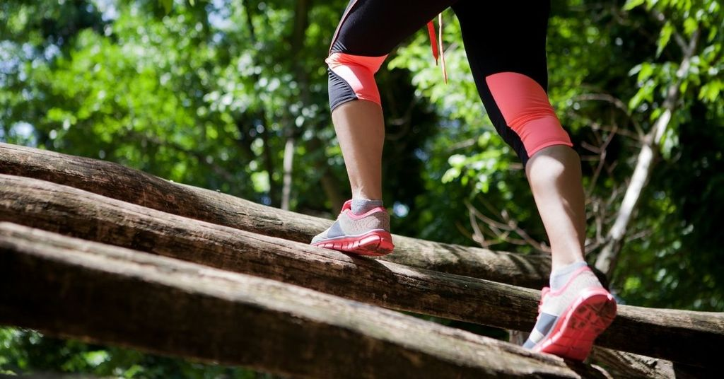 What are the best shoes for boot camp workout